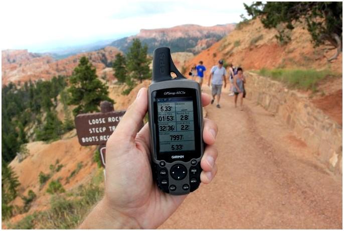 Лучший GPS для походов: не заблудитесь