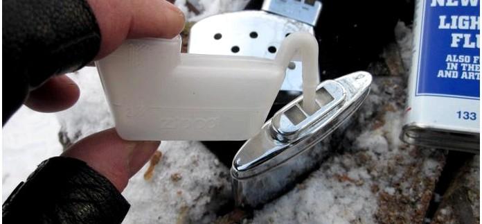 Карманная каталитическая грелка Zippo Hand Warmer 40282, инструкция по применению, особенности использования, заправка и работа грелки, обзор.