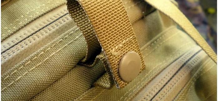 Тактический рюкзак Maxpedition Falcon-II Assault Pack Tactical Military Backpack, характеристики, устройство, обзор, доработка рюкзака Maxpedition Falcon-II.