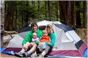 Baby Camping Gear: удивительные вещи, которые вам нужны