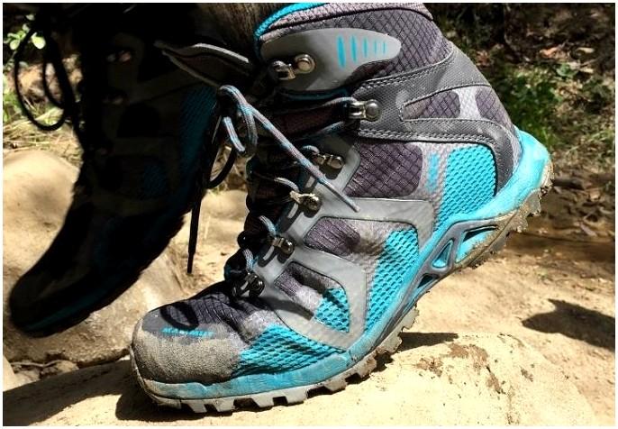 Лучшие ботинки для рюкзаков: экспертные обзоры, которые помогут вам