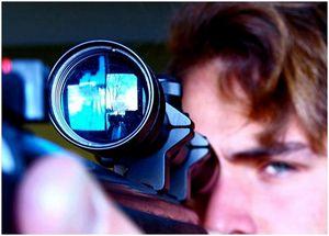 Лучшая дальность пулемета: внимательный взгляд для лучшего выстрела