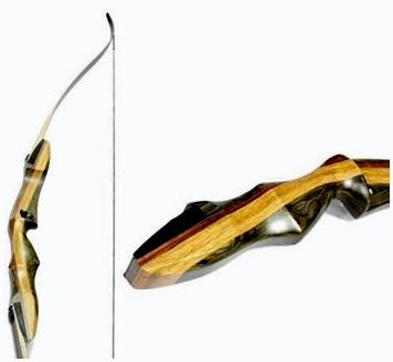 Лучшая изогнутая арка: лучшие модели для профессиональных лучников