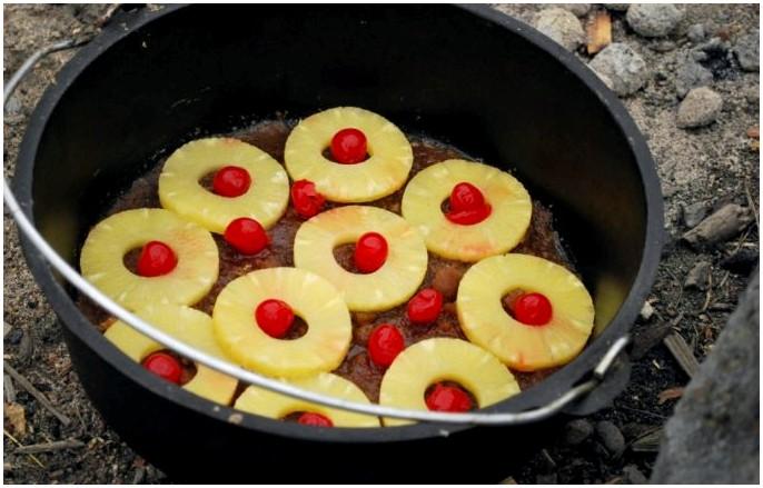 Кемпинговые рецепты десертов: как приготовить вкусные угощения, которые полюбят все