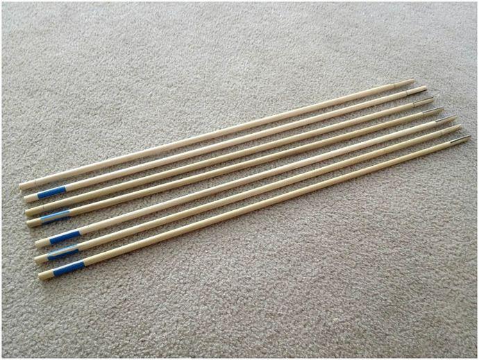 Как сделать охотничий лук: простые шаги, чтобы приобрести новые и ценные навыки!