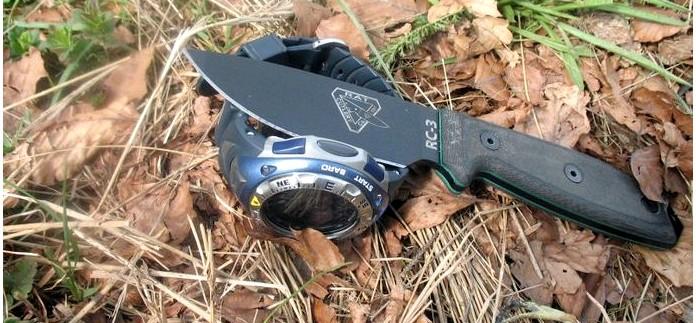 Ножи выживания Fallkniven F1 и Rat Cutlery RC-3P, сравнительный тест, обзор и рабочие качества ножей.
