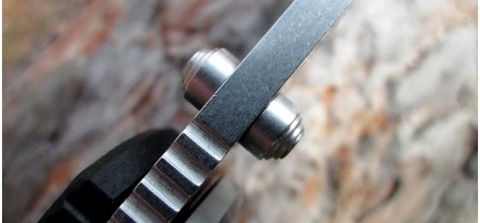Складной нож Skif G-02SW 8Cr13MoV, G10, обзор и тест, устройство и рабочие качества ножа, впечатления от работы в полевых условиях.