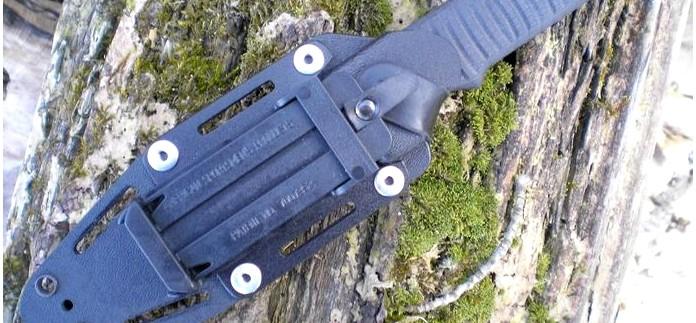 Тактический нож Zero Tolerance ZT0160 Fixed-Blade Combat Knife, обзор, тест и впечатления.