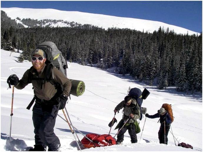 Зимний турист: вещи, которые могут вам понадобиться для зимних приключений