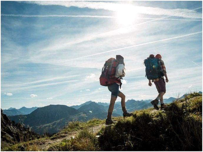Гаджеты для туристов: они могут быть полезны для вашего следующего лагеря