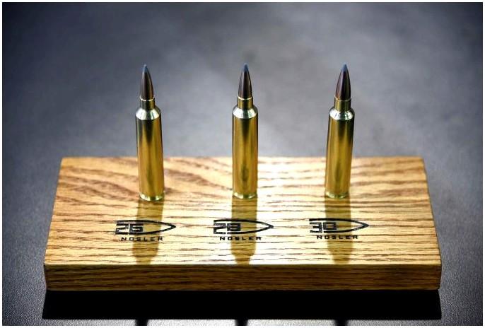 Лучшая винтовка оленей: в поисках идеальной винтовки Buck