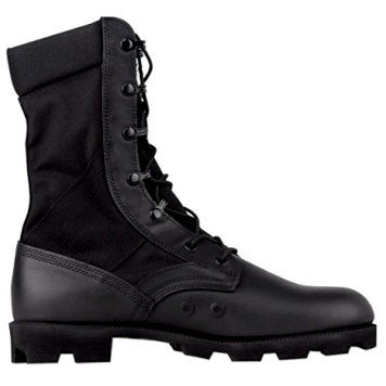 Лучшие ботинки в джунглях: незаменимый элемент в жарких и влажных условиях джунглей