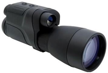 Лучшее ночное видение в Юконе: высокоэффективные зрители ночного видения на современном рынке