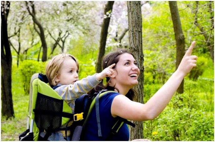 Кемпинг с малышами: будьте готовы и строите новые традиции