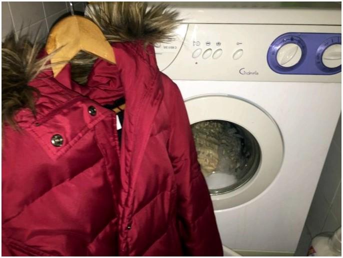 Как сделать водонепроницаемой куртку водонепроницаемой: дать старому ковру столь необходимую жизнь