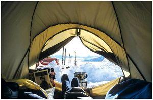 Как согреться в палатке: полезные советы, которые помогут вам в холодную ночь