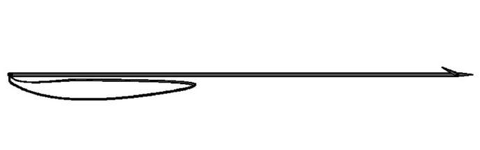 Простое самодельное колюще-режущее оружие из камня, дерева и кости при выживании в экстремальных условиях, нож, копье, рогатина, топор, слинг, драч.
