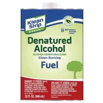 Алкоголь топливо печи: 6 лучших виды топлива, обычно используемые для спиртовых печей