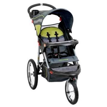Прогулочная коляска: что нужно, чтобы вытащить малыша
