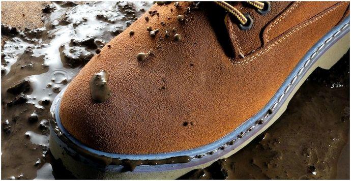 Как водонепроницаемые ботинки: научитесь держать воду подальше от ботинок