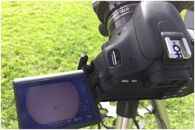 Лучшая камера для астрофотографии: как и из каких высокотехнологичных гаджетов выбрать