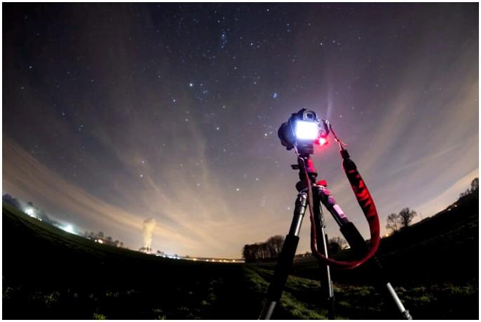 среди всего лучшая камера для астрофотографии картинки