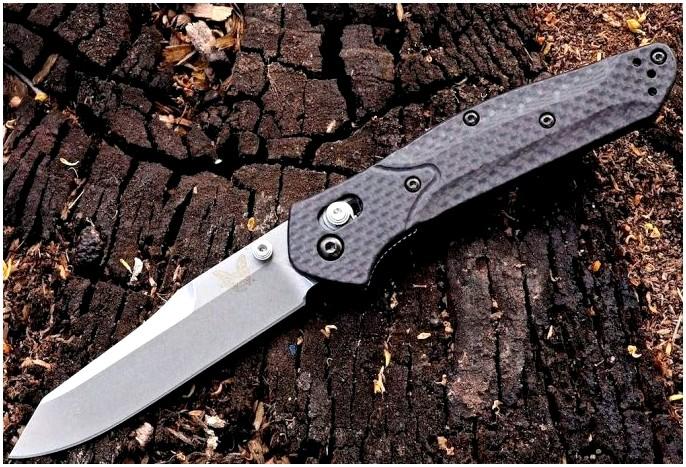 Лучший нож из углеродного волокна: большая мощность в размерах вашей ладони
