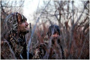 Лучшая охотничья одежда: будьте в тепле, удобны и защищены