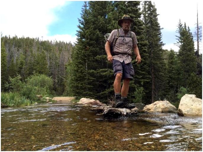 Лучшие походные шорты для мужчин: как правильно выбрать посадку