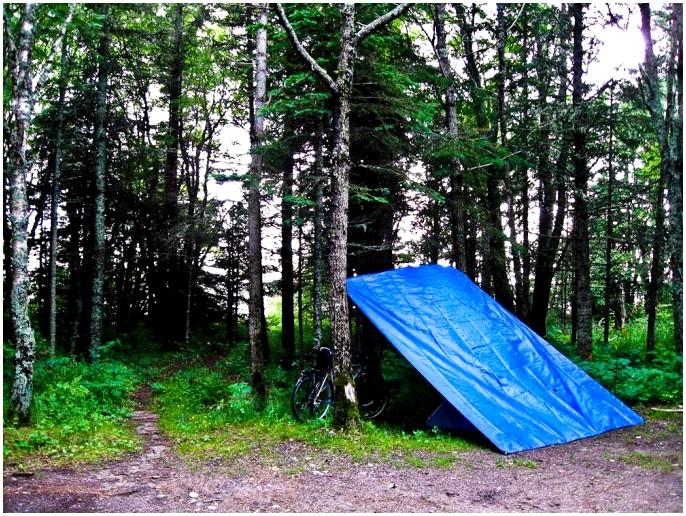 Как сложить палатку: советы по упаковке и уходу за палаткой