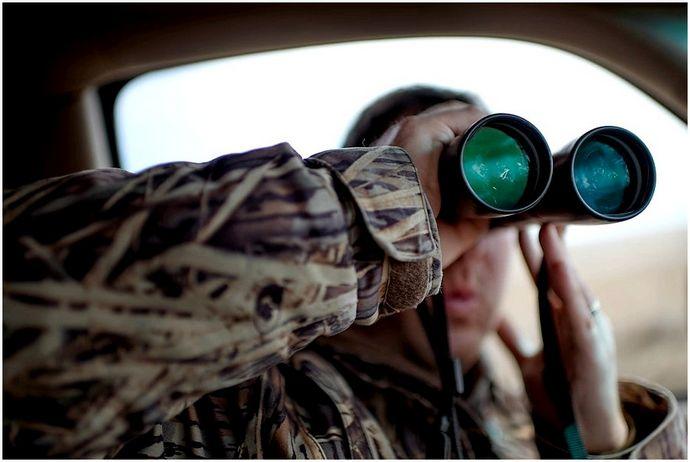 Советы по охоте на уток: как успешно охотиться на уток