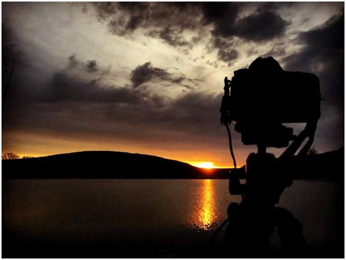 Hiking photography 101: ваш гид, чтобы делать потрясающие фотографии по пути