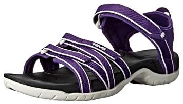 Походные сандалии для женщин: лучшие элегантные и удобные варианты