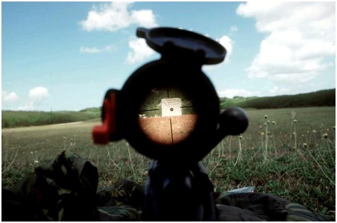 Лучшая досягаемость пневматической винтовки: Получите больше от вашей пневматики