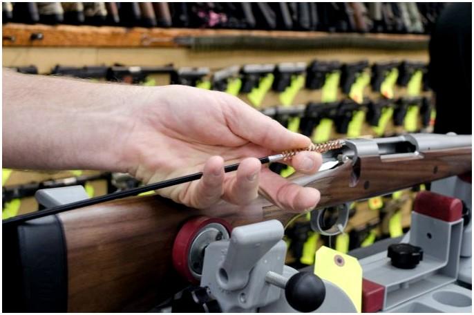 Лучшие наборы для чистки оружия: 6 лучших наборов для поддержания вашего оружия в наилучшей форме