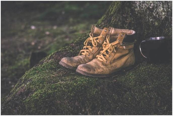 Лучшие походные ботинки для женщин: комфорт начинается с ног