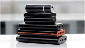 Лучшая портативная батарея для технологичных наркоманов: никогда не беспокойтесь о разряде батареи
