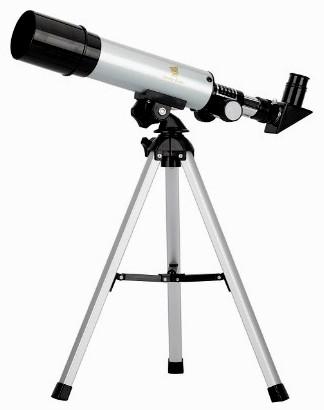 Лучший преломляющий телескоп: идеальные инструменты для наблюдения за звездами