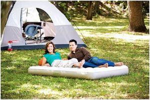 Самая удобная кровать для кемпинга: сделайте природу своим домом