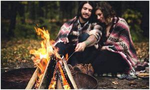 Романтические идеи кемпинга: руководство для начинающих