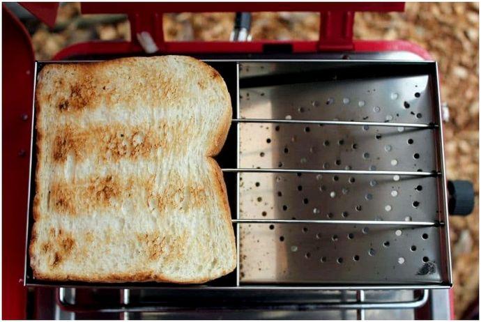 Лучший лагерный тостер: наслаждайтесь лучшим тостом в любом месте