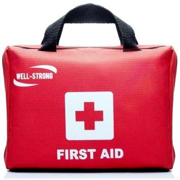 Лучшая аптечка: как эффективно справляться с чрезвычайными ситуациями