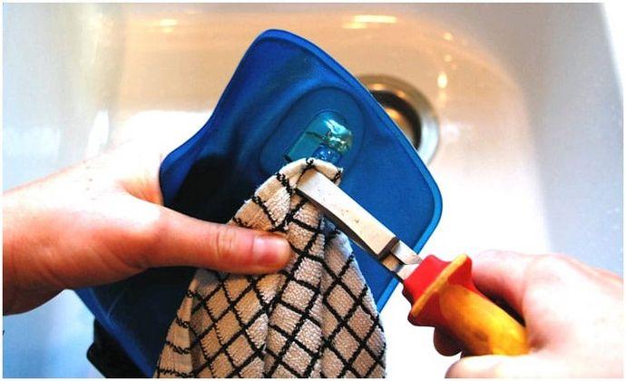 Как правильно чистить Camelbak: советы и рекомендации по чистому питью