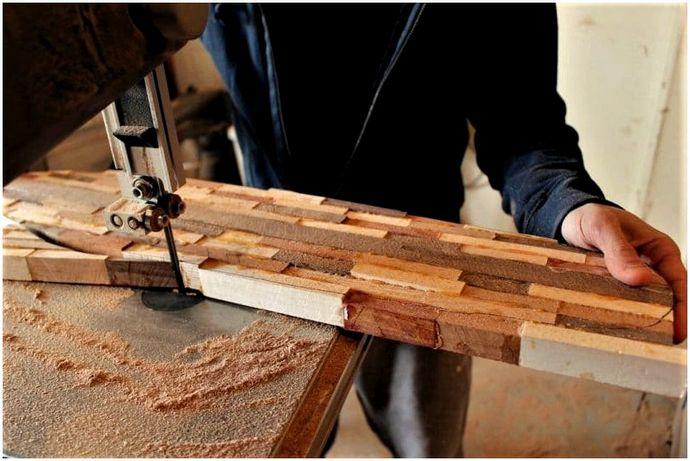 Как сделать весло для каноэ: простые инструкции для проекта DIY
