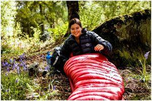 Лучший спальный мешок: лучшие варианты для походов