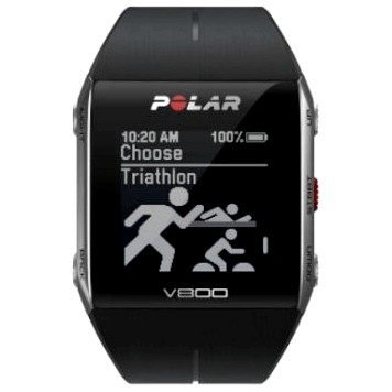 Лучший GPS фитнес-трекер: практически невидимый тренажер