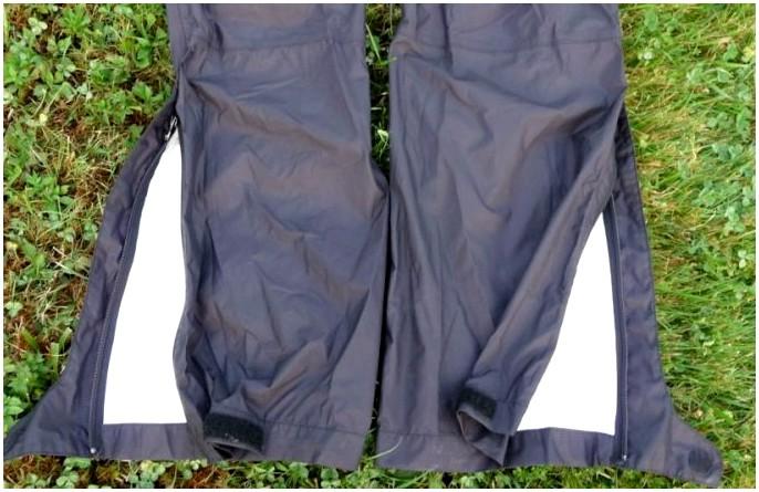 Лучшие дождевые штаны для пеших прогулок: необходимая информация о покупке дождевых штанов и отзывы о 8 лучших