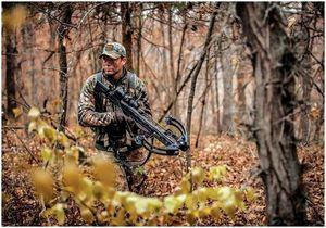 Советы по арбалетной охоте: руководство для начинающих охотиться