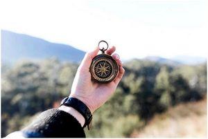 Походный компас: лучшие варианты на Amazon прямо сейчас