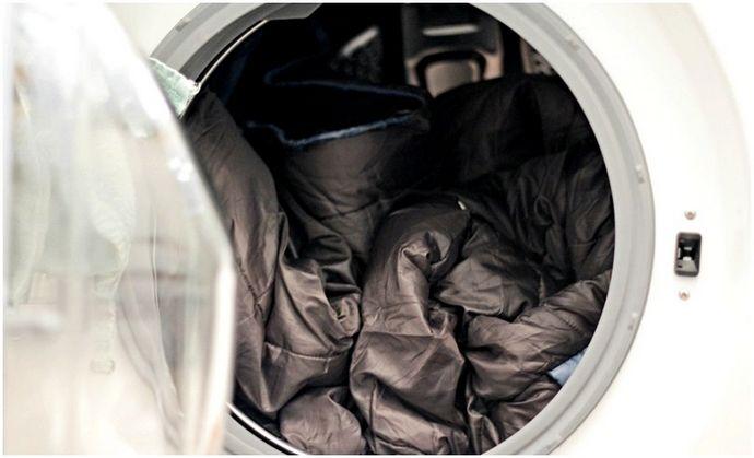 Как почистить спальный мешок: сделайте так, чтобы сумка длилась вечно